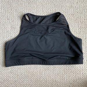 Torrid Wicking Active Sports bra